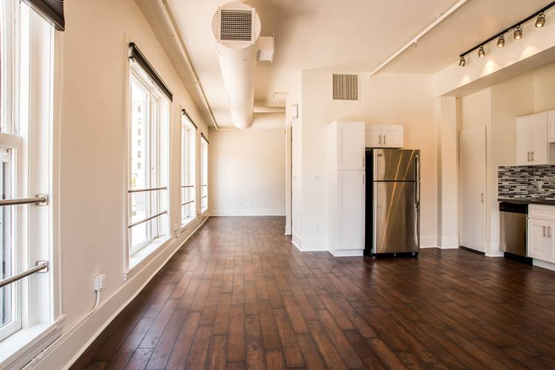 San Diego Loft Apartments For Rent